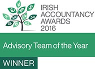 Advisory team of the Year